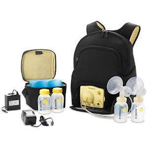 medela メデラ Pump In Style Advanced Breast Pump Backpack メデラ スイング