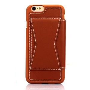 iPhone6s ケース Fantastick 3way X cover (Brown) for iPhone6 iPhone6s 左利き 変形 両開き 手帳型カバー アイフォン6s アイフォン6...