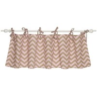 Cotton Tale Designs Slumber Party Valance by Cotton Tale Designs