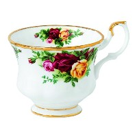 Royal Albert Old Country Roses Teacup by Royal Albert