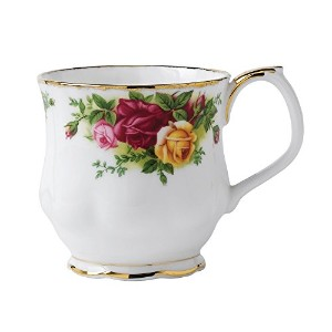 Royal Albert Old Country Roses Mug by ROYAL DOULTON