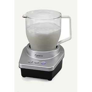 Capresso froth MAX Automatic Milk Frother And Hot Chocolate Maker by Capresso