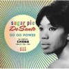 Sugarpie Desanto / Go Go Power: Complete Chess Singles 1961-1966 輸入盤 【CD】