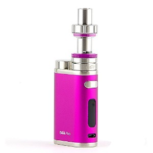 Eleaf 【正規品】iStick Pico+MELO3mini kit(sony vtc4電池付き)バッテリーとアトマイザーのセット (ピンク)