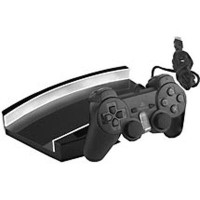 Playstation 3 Glow Vertical Stand (輸入版)