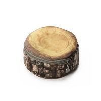 """Forest Collection """"Mini round pouch"""" フォレストコレクション """"ミニラウンドポーチ"""""""