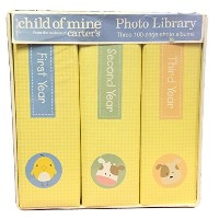Carter's Child of Mine Photo Library by Carter's