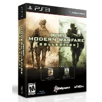 Call of Duty Modern Warfare Collection (PS3 輸入版 北米)