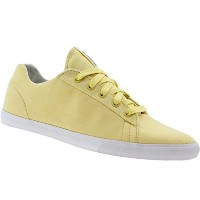 [スープラ]Supra Assault NS (yellow cotton)アサルトNS黄色(31CM)-US size:13