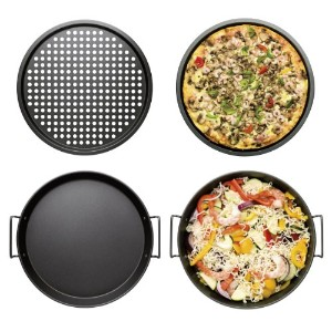 Sagaform 5016006 BBQ Pizza Universal Pan by Sagaform