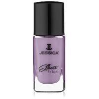 Jessica Effects Nail Lacquer - Excite Me - 15ml / 0.5oz