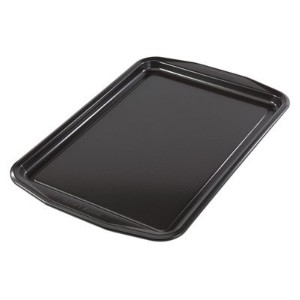 SignatureTM Medium Cookie Sheet [Set of 2] by Baker's Secret