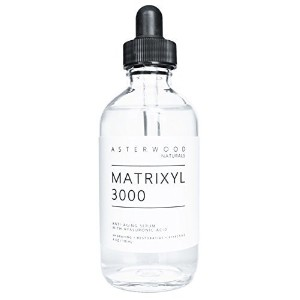 ◆Direct from USA◆ Matrixyl 3000 30% 4 oz Serum with Organic Hyaluronic Acid 20% - Official Sederma M