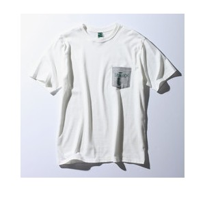 POPAYE×BASECONTROL SPINACH T-シャツ【ベース ステーション/BASE STATION Tシャツ・カットソー】