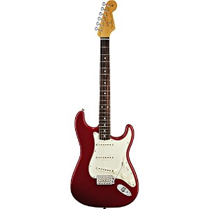 Fender フェンダー エレキギター Classic Series '60s Stratocaster (Candy Apple Red)