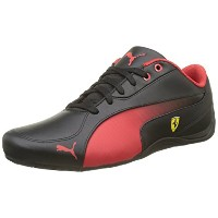 PUMA DRIFT CAT 5 SF 305824-01 SIZE:25.0cm COLOR: Puma Black-Rosso Corsa プーマ ドリフトキャット 5 SF