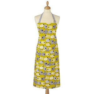 Dotty Sheep Cotton Apron by Ulster Weavers by Ulster Weavers
