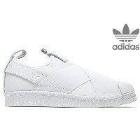 adidas Originals SUPERSTAR SLIP ON Running White/Running White BZ0111アディダス オリジナルス スーパースター スリッポン...