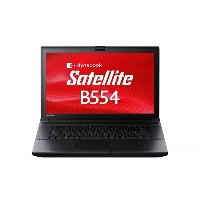 東芝 dynabook Satellite B554 K PB554MBB1R7 + Kingsoft OfficeTOSHIBA ノートパソコン ダイナブックWin7 Core i5 320GB...