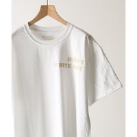 WILLY CHAVARRIA / ウィリーチャバリア :別注DIRTY WHITE BOY WILLY Tシャツ【ジャーナルスタンダード/JOURNAL STANDARD Tシャツ・カットソー】