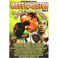 West Kingston Jamboree 2 [DVD] [Import]