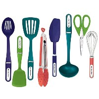 KitchenAid 8- Piece Culinary Utensil Set