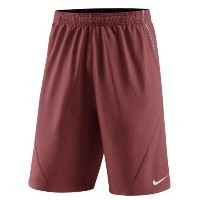 Arkansas Razorbacks Nike Fly XL 5.0 Performance Shorts メンズ Cardinal NCAA ナイキ バスパン カレッジ