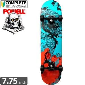 POWELL POWELL PERALTA パウエル コンプリート GOLDEN DRAGON SAMURAI DRAGON 37.75 x 31.75 NO51