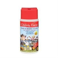 Hair & Body Wash for Rascals (250ml) x by Childs Farm