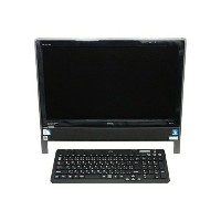 【中古】 NEC VALUSTAR VN370/D PC-VN370DS6B Celeron P4600 2GHz 4GB HDD1TB Win7 Home 64bit 20型 一体型...