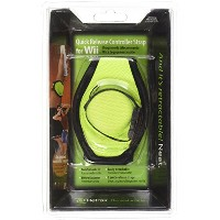 Wii Controller Strap - Green (輸入版)