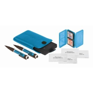DS and DSi Essentials Kit - Teal (輸入版)