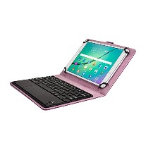 Sony Xperia Z2 Tablet LTE キーボード ケース COOPER TOUCHPAD EXECUTIVE 2-in-1 ワイヤレス Bluetooth キーボード マウス レザー...
