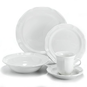 Mikasa French Countryside 5-Piece Place Setting by Mikasa