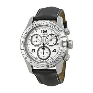 ティソ Tissot 腕時計 メンズ 時計 Tissot Men's T039.417.16.037.02 White Dial Watch