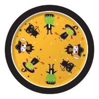 Trick or Treat Small Plates