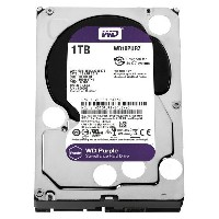 【送料無料】WESTERN DIGITAL WD10PURZ WD Purple [3.5インチ内蔵HDD(1TB・3.5インチ・SATA600)]