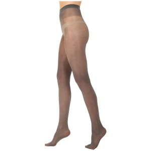 ウォルフォード Wolford レディース インナー タイツ【Satin Touch 20 Tights】Steel/Stealth Gray/Stealth Gray