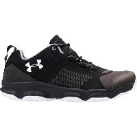 アンダーアーマー メンズ ハイキング スポーツ Under Armour Speedfit Hike Low Shoe - Men's Graphite/Aluminum/Black
