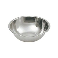 Update International MB-75 Stainless Steel Mixing Bowl, 0.75-Quart [並行輸入品]