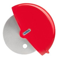 Zyliss Handheld Pizza Wheel with Stainless-Steel Blade [並行輸入品]