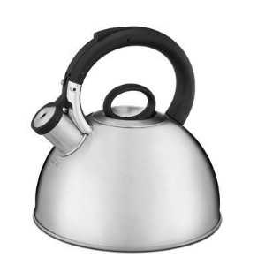 Cuisinart CTK-SS3 Easily Savor Kettle, 2-Quart [並行輸入品]
