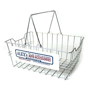 CULTURE MART ワイヤーバスケット WIRE BASKET / ALEX's 101197-4