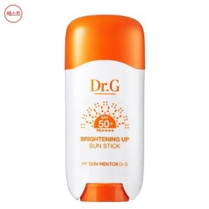 [Dr.G] Brightening-up stick SPF50 + PA ++++