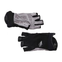 ポールワーズ(POLEWARDS) TREKKING GLOVE 5FCUT 手袋 PWA7S4078 BLK (Men's)