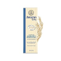 Aveeno Baby Soothing Relief Moisture Cream, 8 Ounce by Aveeno