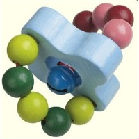 Haba Clutching Toy Perlina by HABA