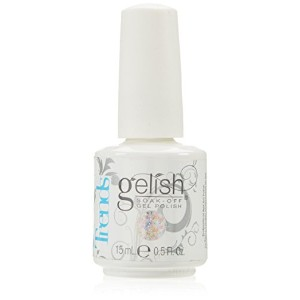 Harmony Gelish Gel Polish - Candy Coated Sprinkles - 0.5oz / 15ml