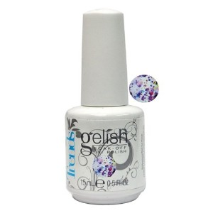 Harmony Gelish Gel Polish - Looking Glass - 0.5oz / 15ml
