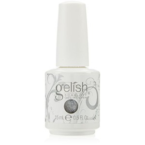 Harmony Gelish Gel Polish - Call Me Jill Frost - 0.5oz / 15ml